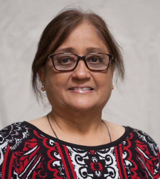 Sarika Sheth
